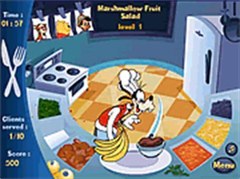 Mickey Mouse Kitchen Frenzy My Disney Kitchen My Disney Kitchen Free
