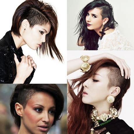 shaved side hairstyles 2013 shaved sides hairstyles for black women 2013 short