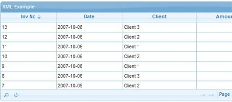 creating jquery table jquery html table toolbox noupe