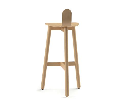 low bar stool chairs beech bar stool 75 low bar stools from dum architonic