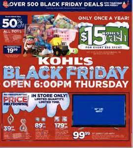 grocery stores open on thanksgiving 2014 kohls black friday 2014 more deals added ftm