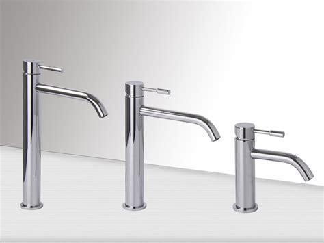 rubinetto a spillo rubinetto per lavabo monocomando spillo collezione spillo
