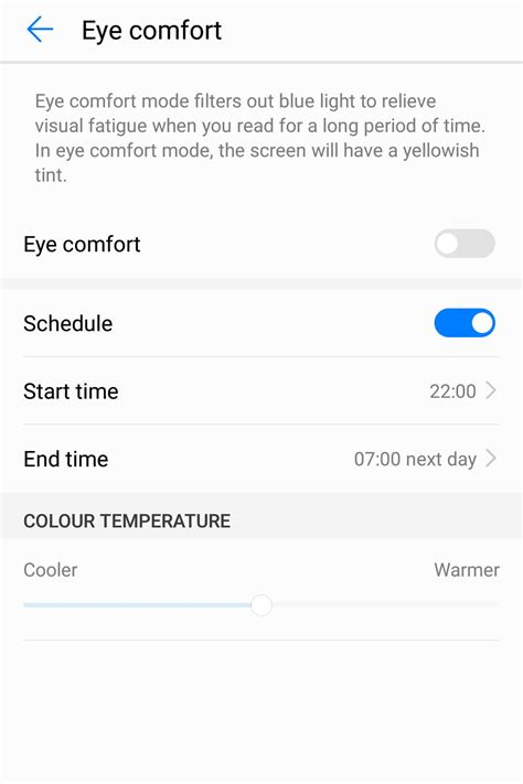 Eye Comfort by 10 Great Honor 8 Tips And Tricks That You Need To About