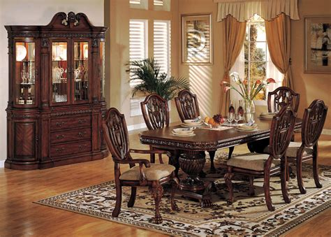 traditional dining room sets formal dining room sets improving how your dining room