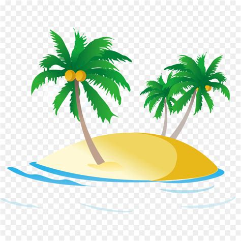 free royalty free clipart sea royalty free clip coconut tree png