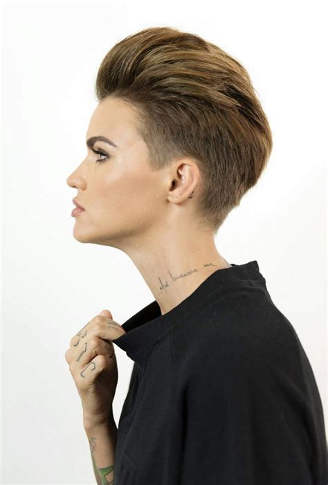 ruby rose hairstyles 25 best ideas about ruby rose hair on pinterest ruby