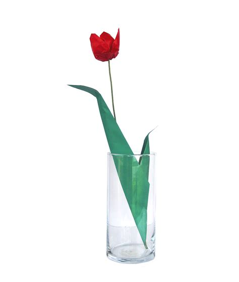 Origami Tulips Bouquet - premium origami tulip bouquet 12 graceincrease custom