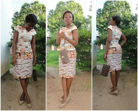 african print lookbook with shortede86 tollybabygrl la violet k kibua v kitenge mini dress kitenge african