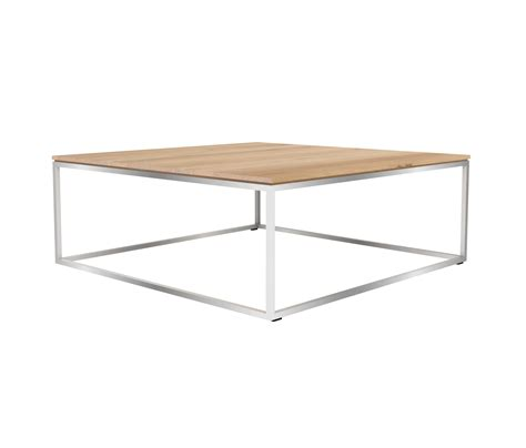 Oak Thin Coffee Table Lounge Tables From Ethnicraft Thin Coffee Tables