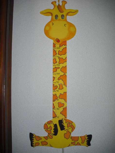 imagenes de jirafas en goma eva jirafa con goma eva imagui