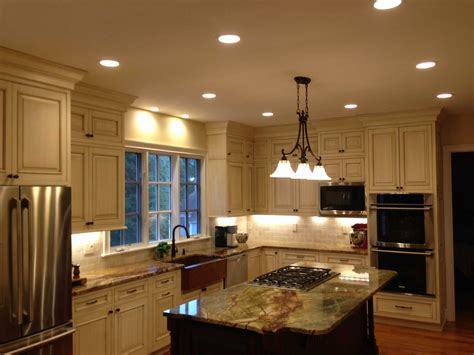 kitchen recessed lighting ideas lighting ideas