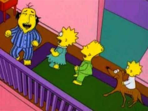 Simpsons Not A Is Creeping Out Mayer by J Aimerais 234 Tre Une Saucisse Oscar Mayer