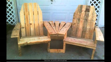 woodworking plans adirondack chair youtube