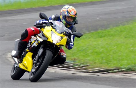 Visor Kawasaki Rr Mono ride impression 2014 kawasaki rr mono