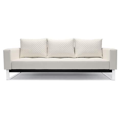 White Sleeper Sofa White Sofa Sleeper Sectional Sleeper Sofas For Luxury Home Offices Allison Modern White