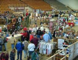 ohio valley craft show