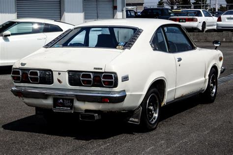 mazda rx3 savanna s124a for sale at jdm expo japan import