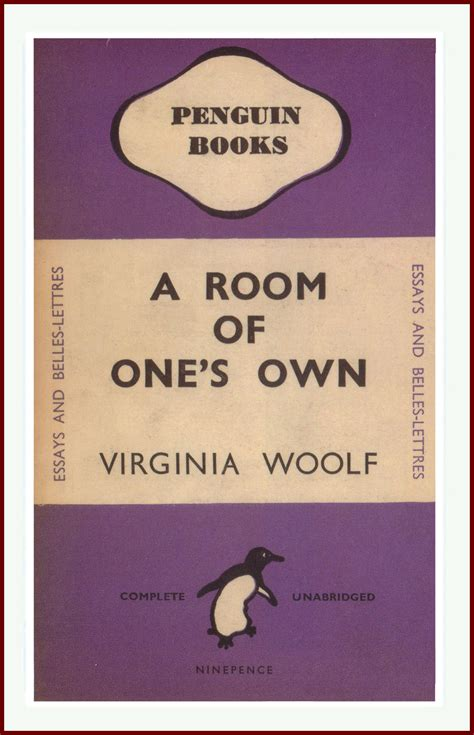 a room of one s own by virginia woolf virginia woolf just images