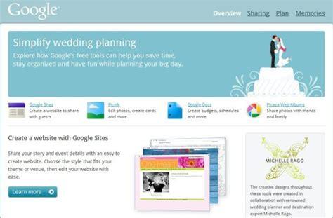 Free Wedding Planning Websites by 5 Free Wedding Planning Websites