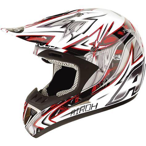 clearance motocross helmets airoh runner spartan motocross helmet clearance