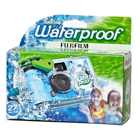 fujifilm quicksnap waterproof disposable camera | walmart.ca