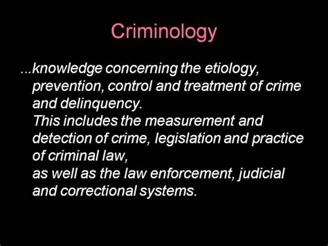 criminology the pin by s board on criminology
