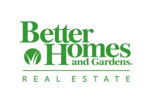 better homes a better homes and gardens real estate j f finnegan