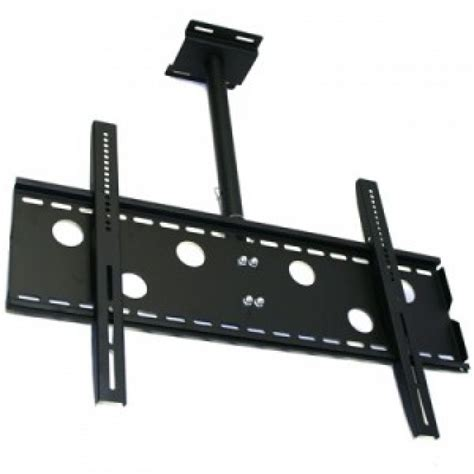 60 inch tv ceiling mount best mounts 32 60 inch tv ceiling mount up to 175 lb 80