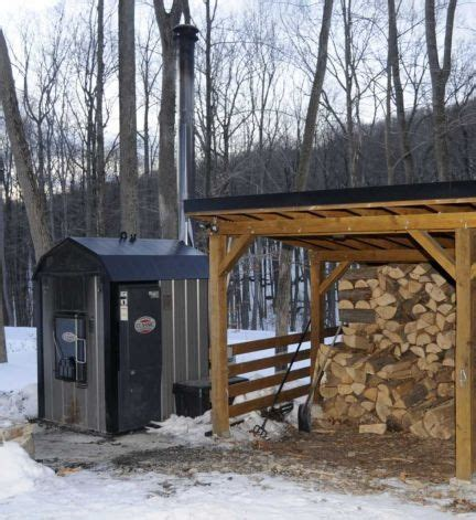 25 best ideas about wood furnace on privacy