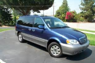 2002 Kia Sedona Sokia 2002 Kia Sedona Specs Photos Modification Info At
