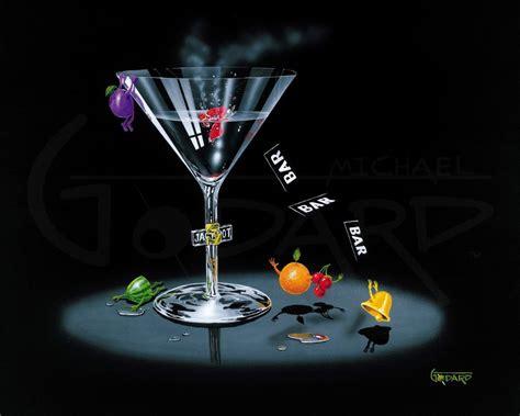 martini godard chagne tango michael godard