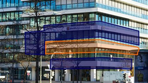 Mba Schools In Munich by Munich Business School Gets Bigger And Cooler Mbs Insights