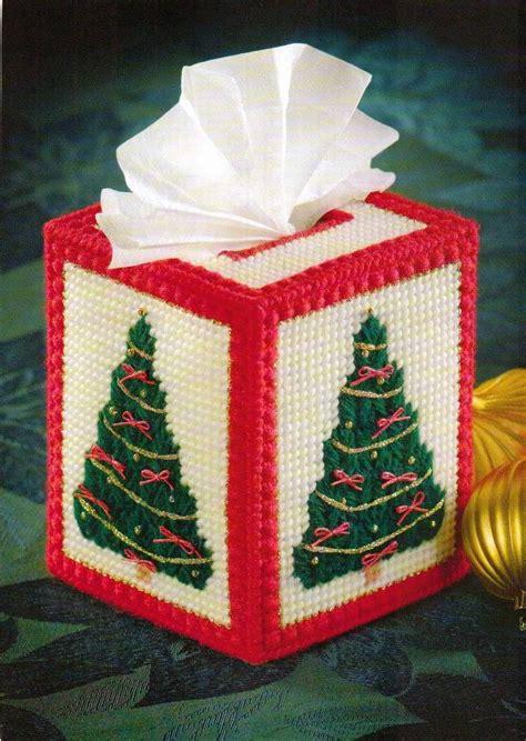 christmas tree plastic canvas pattern o tannenbaum christmas tree tissue cover plastic canvas