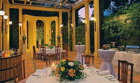 garden inspired restaurants  manila