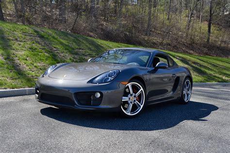 Porsche Cayman Forum by Dealer Inventory 2014 Porsche Cayman S Rennlist