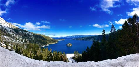 los angeles  reno lake tahoe  vice versa