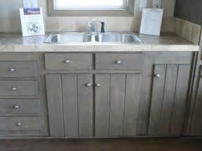 driftwood kitchen cabinets driftwood floor plan rv park model homes texas louisiana