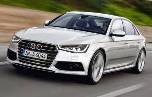 Audi A4 Release Date 2017 Audi A4 Release Date New Car Release Dates Images
