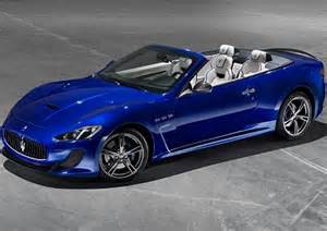Maserati Granturismo Price In South Africa Maserati Centennials Confirmed For Sa Wheels24