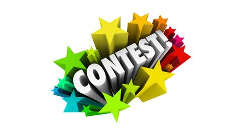 Sweepstake Contest - 5 ecommerce link building strategies that really work synotive
