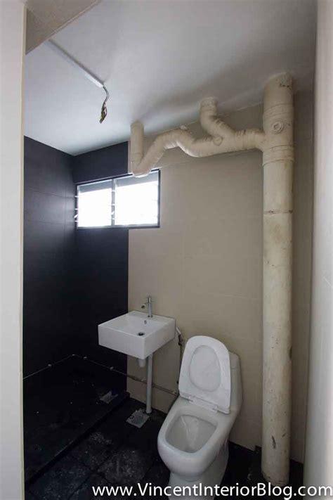 yishun  room hdb renovation  interior designer ben ng part  quotation perspectives