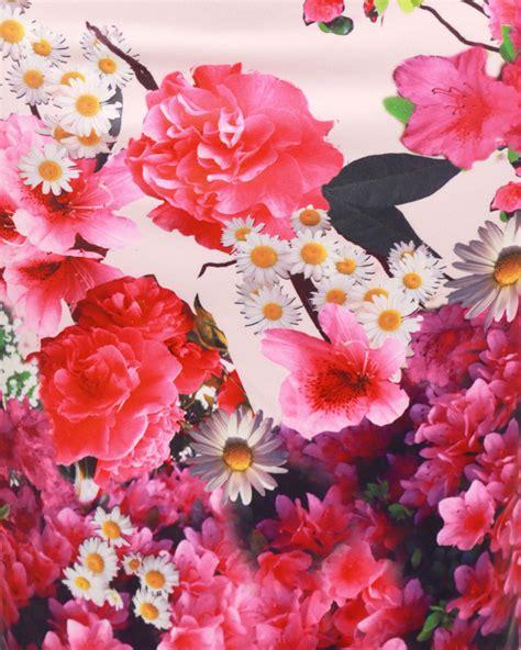 Floral Pencil Pink pink floral print dress vintage inspired fashion