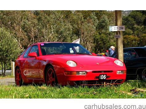 free car manuals to download 1994 porsche 968 head up display 1994 porsche 968 cs manual parkside carhubsales australia