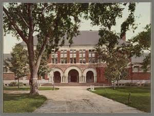 harvard school colors the school harvard 1901 ebay