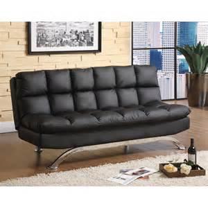 sears outlet sofas venetian worldwide cm2906bk aristo futon sofa black