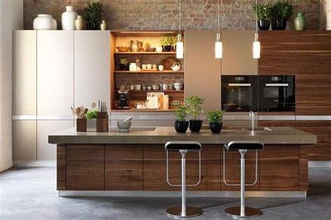 cucina moderna legno cucine moderne in legno