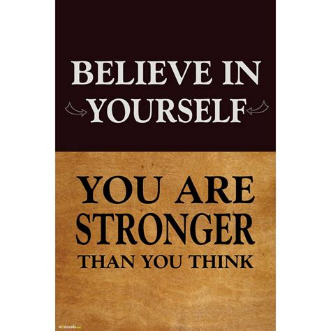 Believe Yourself buy posters mugs coasters bookmarks badges keychains