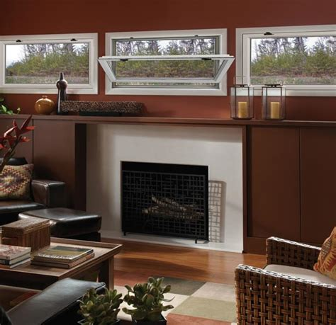 basement hopper window basement windows great lakes window