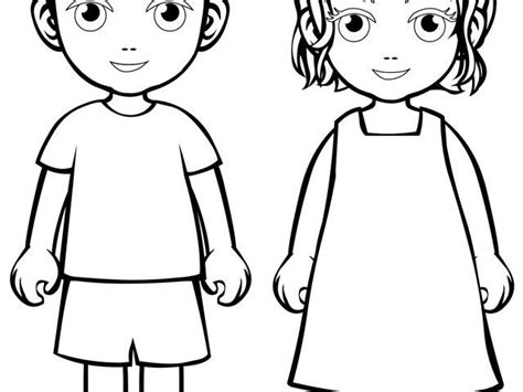 coloring pages girl and boy boy and girl coloring pages printable coloring pages boy