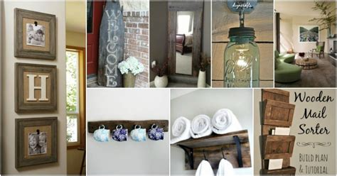 do it yourself country home decor 28 images diy rustic